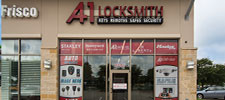 A-1 Locksmith Frisco