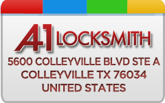 Colleyville Locksmith Reviews
