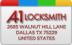 Locksmith in Dallas Walnut Hill Google Reviews