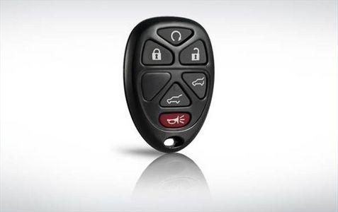 auto keyless remote