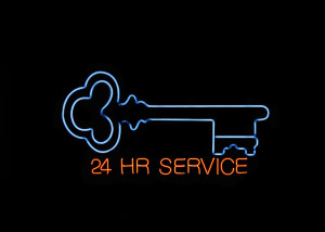 24hour locksmith