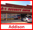 A-1 Locksmith - Addison