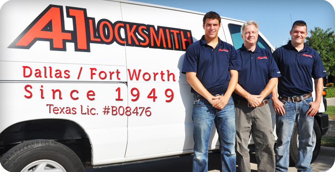 Frisco Locksmiths