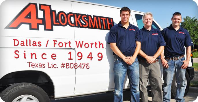 Park Cities Locksmiths