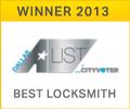 cityvoter-bestLocksmith-winner2013