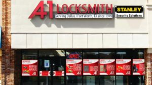 Why A-1 Locksmith is the Best Dallas Locksmith Company