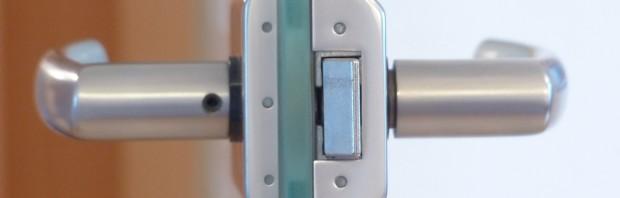 Door Hardware Checklist