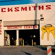 a-1 Locksmith Dallas 1990s