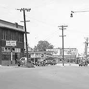Dallas Locksmith in 1950s