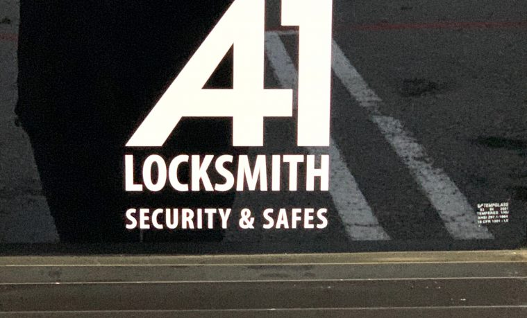 Locksmith in The Colony