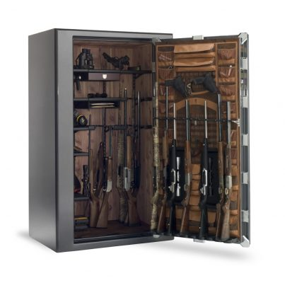 Is a Gun Safe Important for Households Without Children