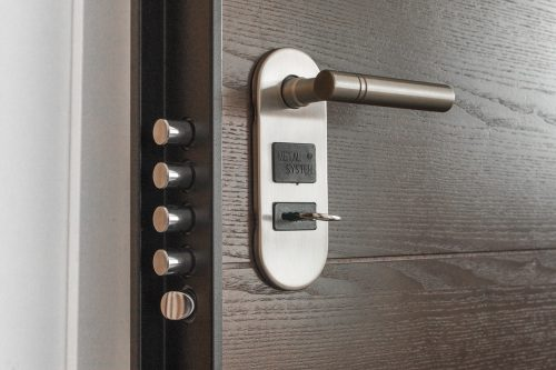 Ask A Commercial Locksmith_ Are Mechanical Locks or Keyless Locks Safer