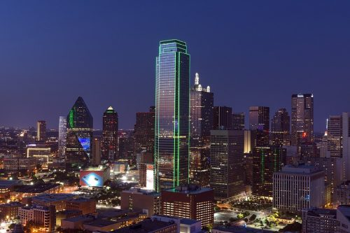 Dallas-Fort Worth Burglary Rates: How DFW Compares to the National Average