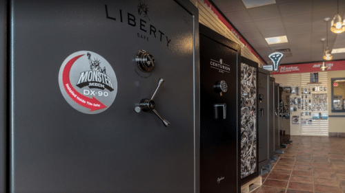 5 Reasons to Buy a Previously Used Safe