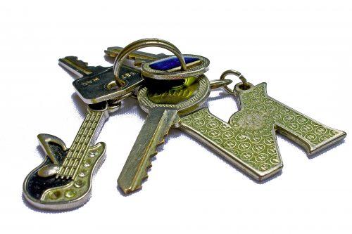 7 Practical Ways to Avoid Losing Car Keys or Fobs