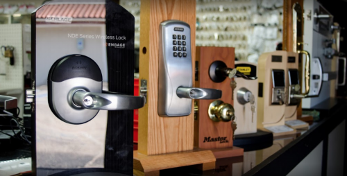 Access Control Systems - 5 Things DFW Business Owners Need to Know