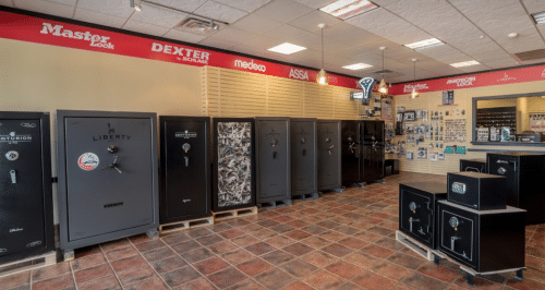 6 Things to Look for When Shopping for a Safe