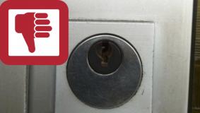 DIY Locksmith Fails, Part 2