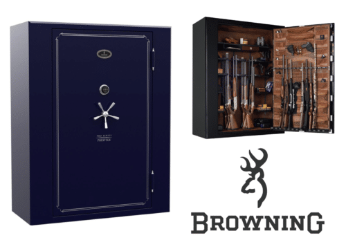 Browning Safes - A History