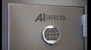 Fixing a Lock on Your Safe - 4 Options