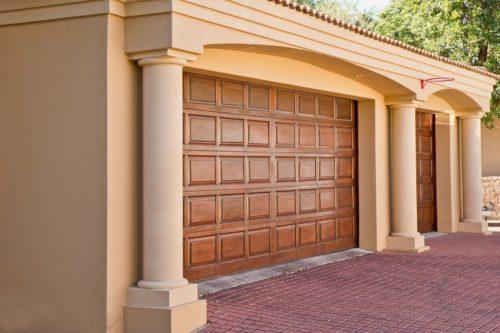 4 Ways to Improve the Security of Your Garage Door