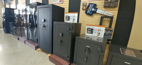 7 Factors to Consider When Choosing a Home Safe