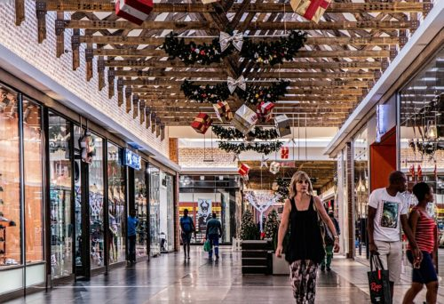 Security Tips for Malls