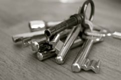 Are Physical Keys Obsolete_