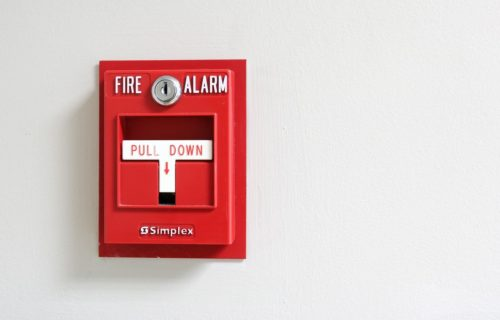 Are You Prepared for a Fire Emergency_