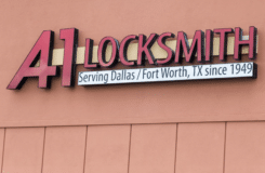 Pop-A-Lock® - Why a Local Locksmith Is a Better Option