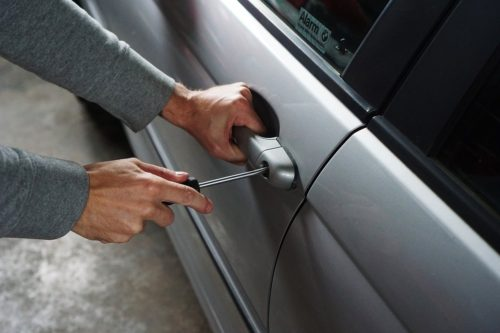 Solutions to 5 Common Auto Security Issues