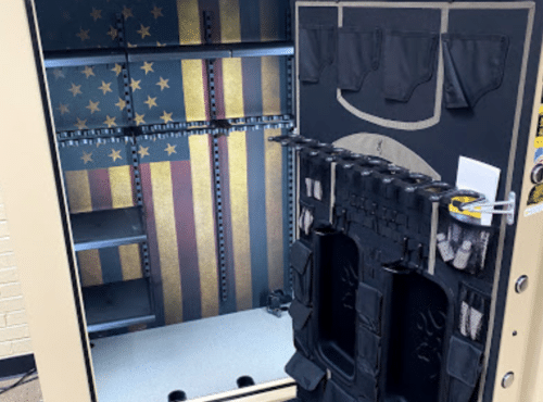Why It's Important That Your Safe Is Made In America