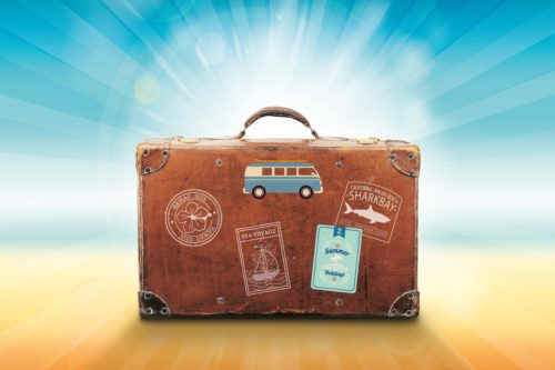 4 Security Tips for Summer Travel