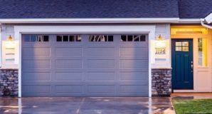 4 Ways to Make Your Garage Safer