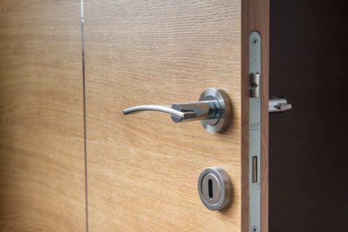What Is the Process for Door Lock Repair_